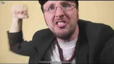 What the nostalgia Critic does to unfunny people-0