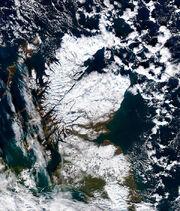 Scotland-snow