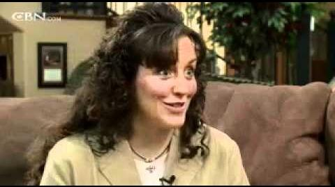 WEB EXTRA Michelle Duggar on Overpopulation - CBN.com