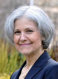 Jill Stein 2012