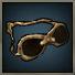 Sand-goggles