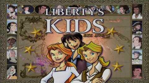 Liberty`s Kids Opening Theme Song-0