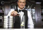 Bartender preparing cocktail FAN2042322