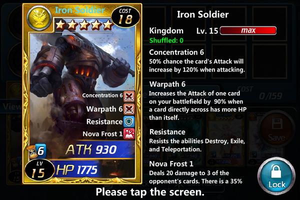 Iron Soldier 15