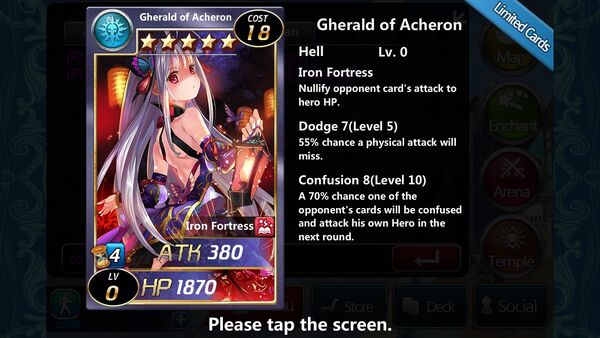Gherald of Acheron