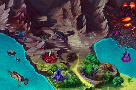 LoA Map 13