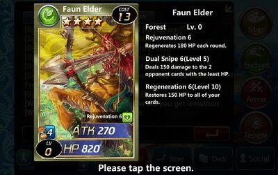 Faun Elder