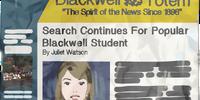 Blackwell Totem