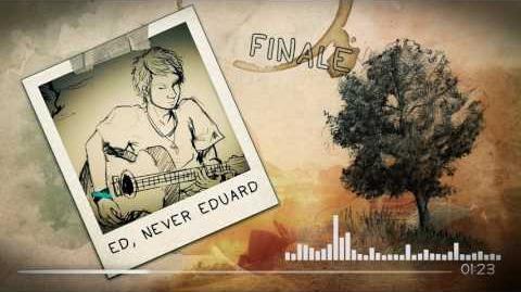 "Eduard Frolov EFG - Finale (Original ""Life Is Strange"" Inspired Song) ft"