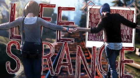 """HOW DOES IT ALL END? Life Is Strange Episode 5 """"Polarized"""" (FINALE)"""