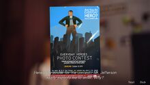 Note EverydayHeroesContest
