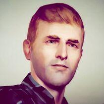 PSN Avatar William