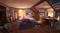 Chloe-Room