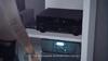 Apolcalypse Entertainment System Dark Room