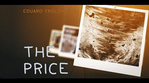 """Eduard Frolov EFG - The Price (""""Life Is Strange"""" Inspired Tribute Song) ft"""