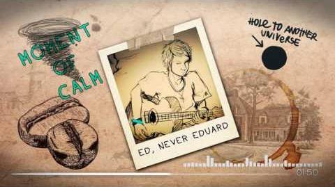 """Eduard Frolov EFG - Moment of Calm (Original """"Life Is Strange"""" Inspired Song) ft"""