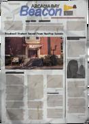 Kate Marsh Newspaper Dark Room cut
