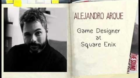 Blackwell Podcast Episode 13 - Alejandro Arque