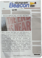 Ecoapocalypse