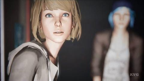 Life Is Strange - Episode 3 Chaos Theory - Preview Trailer (HD) 1080p