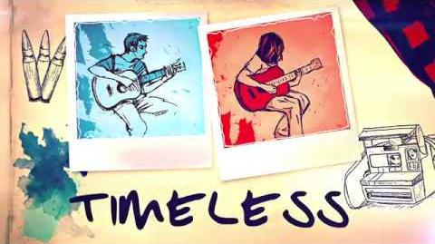 Timeless feat. Dakota Crespo (Original Life is Strange Inspired Song)