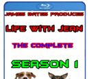 Life With Jean Season 1 DVD