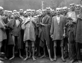 Holocaust-survivors