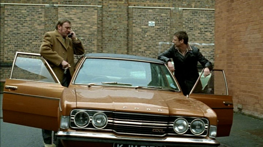 Ford Cortina Life On Mars Wiki Fandom Powered By Wikia