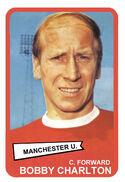 Bobby Charlton recreation