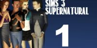 The Sims 3 Supernatural LP