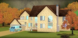 S3 GEN HOUSE