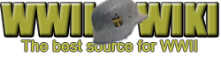 File:WWII Wiki Wordmark Version 3.png