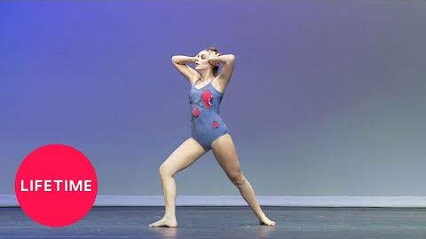 "Dance Moms Full Dance Kendall's ""D.O.A."" Solo (Season 7, Episode 16) Lifetime"