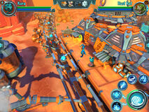 Lightseekers game screenshot 02