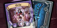 Virila