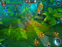 Lightseekers game screenshot 01
