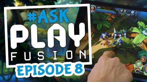 """What's next for the Beta?"" AskPlayFusion Episode 8"