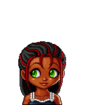 Azalea finch 2