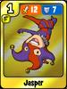 Jasper (Card)