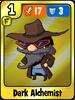 Dark AlchemistCard