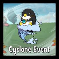 Cyclone Icon