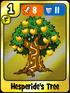 Hesperide's Tree