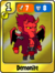 Demonite
