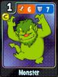 Monster (Onyx)