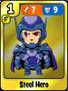 Steel Hero