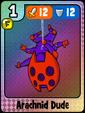 Arachnid Dude