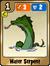 Water Serpent