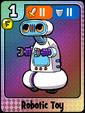 Robotic Toy