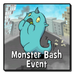 Monster Bash Event