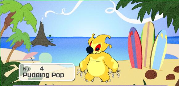 PuddingPop